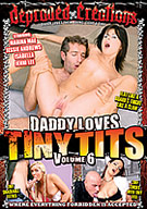 Daddy Loves Tiny Tits 6