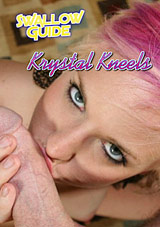 Krystal Kneels