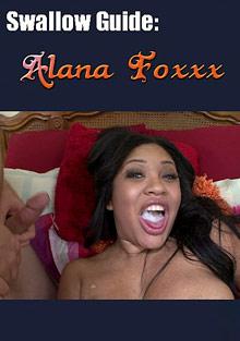 Alana Foxxx cover