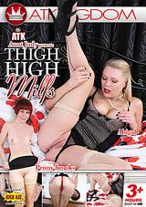 ATK Aunt Judy Presents Thigh High MILFs