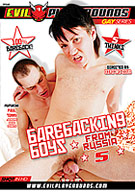 Barebacking Boys From Russia 5