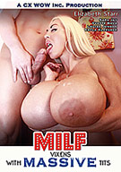 MILF Vixens With Massive Tits