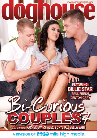 Bi Curious Couples 7 (2013)
