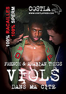 French And Arabian Thugs: Viols Dans Ma Cite