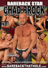 Bareback Star: Chad Brock