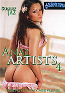 Anal Artists 4