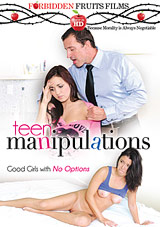 Teen Manipulations