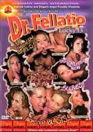 The Blowjob Adventures of Dr. Fellatio 13