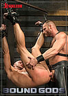 Bound Gods: Jessie Colter Welcomes Alan Ladd The New Master Of The House