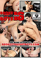 Broke Straight Boys 16