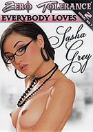 Everybody Loves Sasha Grey Part 2