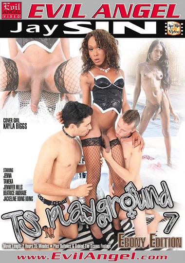 TS Playground 7 (2014)
