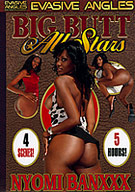 Big Butt All Stars: Nyomi Banxxx