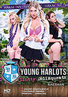 Young Harlots: Slutty Delinquents