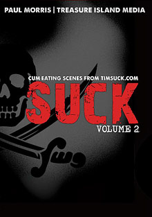 TIMSuck 2 cover