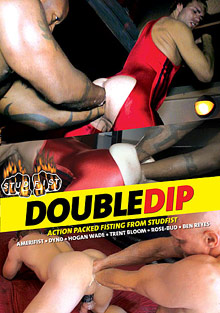 Double Dip cover