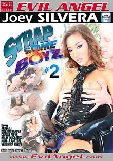 Strap Some Boyz 2 cover