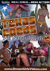 Texas Coeds: All Natural Girls 2