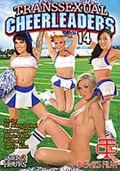 Transsexual Cheerleaders 14