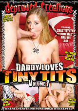 Daddy Loves Tiny Tits 7
