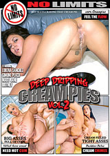 Deep Dripping Cream Pies 2