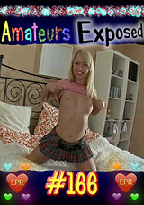 Amateurs Exposed 166