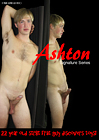 Signature Series: Ashton