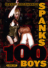 Mandy Goodhandy Spanks 100 Boys