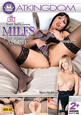 ATK Aunt Judy Presents MILFs Play When Left Alone