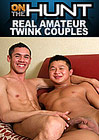 Real Amateur Twink Couples