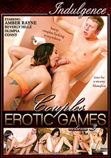 Couples Erotic Games 3