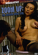 Zoom Up: The Beaver Book Girl