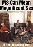 MS Can Mean Magnificent Sex