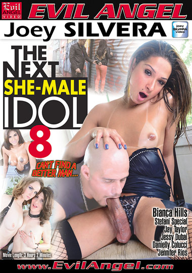 Next She-Male Idol 8 (2014)