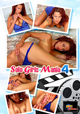 Solo Girls Mania 4