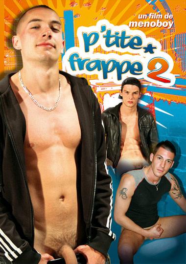 Ptite frappe 2 Cover Front