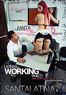 Santalatina 5: Latinas Working Time