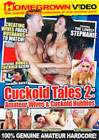 Cuckold Tales 2: Amateur Wives And Cuckold Hubbies