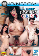 ATK Hairy English Girls 8