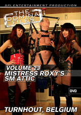 The Domina Files 23