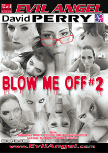 Blow Me Off 2 cover