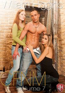 CFNM 7 cover