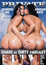 Share My Dirty Fantasy