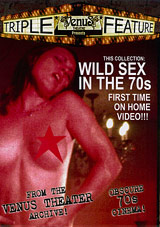 Wild Sex In The 70s Triple Feature: Four Buddies