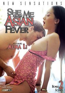 Asian Fever cover