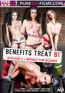 Benefits Treat B1 Episode 2 cover