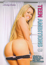 Teen Ambitions 6