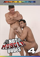 Hot Muscle Dudes 4