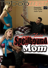 Cory Chase In Spellbound Mom