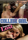 Taylor Raz In College Girl And Innocence Lost